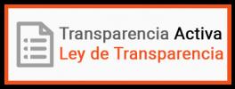 Transparencia Activa Muncipalidad de Curarrehue